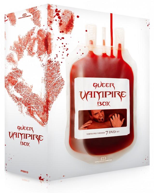 QUEER VAMPIRE BOX