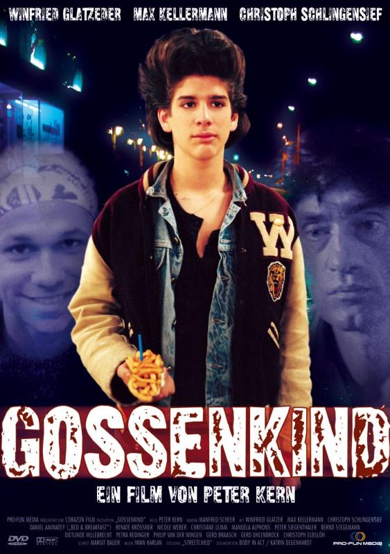 GOSSENKIND