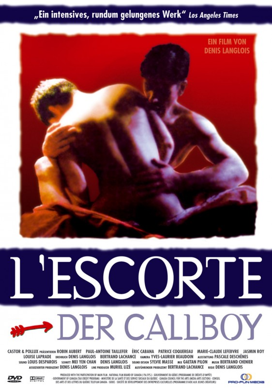 L'Escorte - Der Callboy