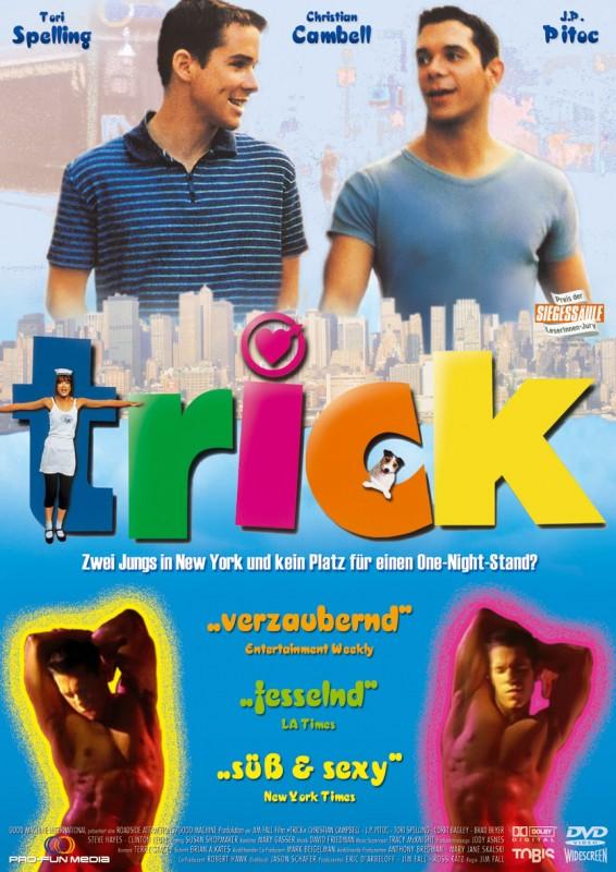 TRICK - Der etwas andere One-Night-Stand!