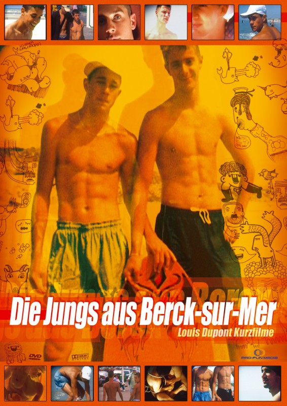 Die Jungs aus Berck-sur-Mer - Louis Dupont Kurzfilme