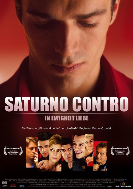 SATURNO CONTRO - In Ewigkeit Liebe