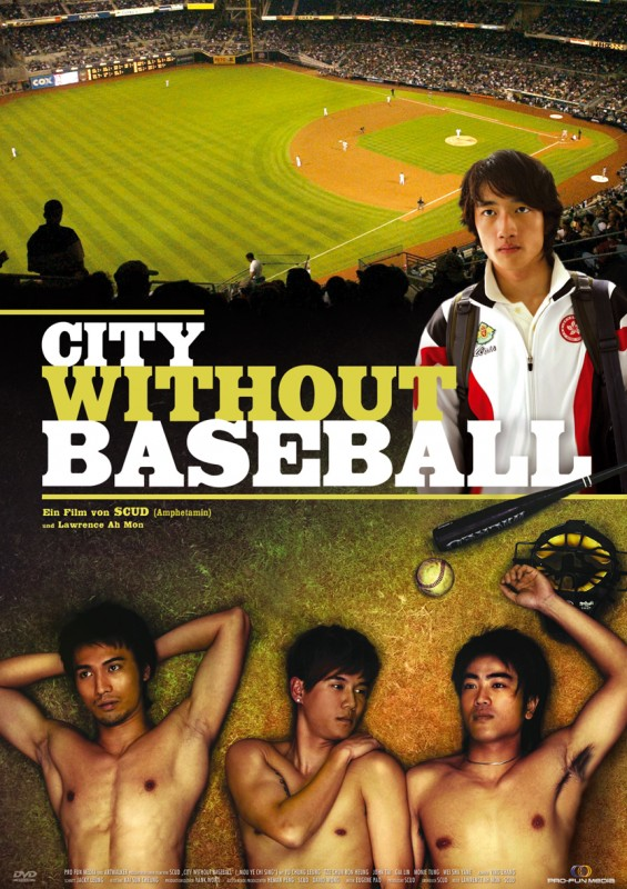 CITY WITHOUT BASEBALL