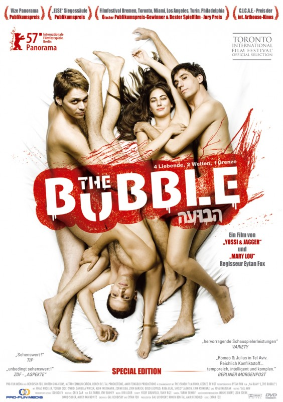 THE BUBBLE (Special Edition - Deutsche Fassung)