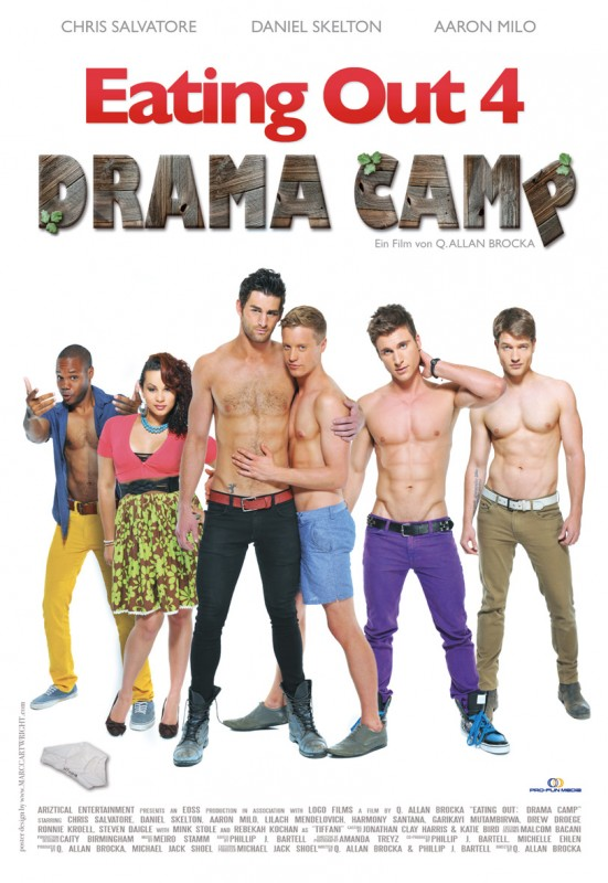EATING OUT 4 - Drama Camp