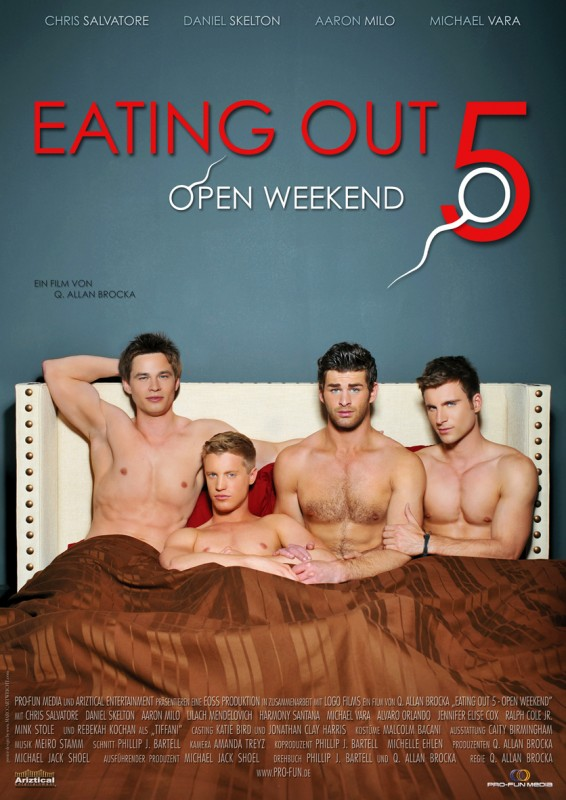 EATING OUT 5 - Open Weekend