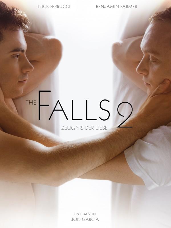 THE FALLS 2: Zeugnis der Liebe