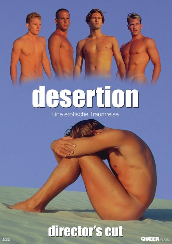 Desertion - Eine erotische Traumreise