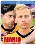 MARIO BR BLU-RAY DISC