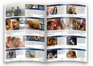 Gratis-Neuheiten-Mailing - The Gay & Lesbian Edition