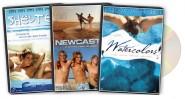 WASSER - DVD-PAKET (3DVD)