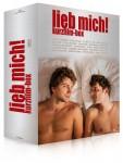LIEB MICH! Kurzfilm-Box