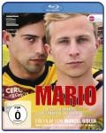 MARIO BLU-RAY DISC