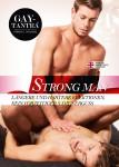 GAY-TANTRA - STRONG MAN