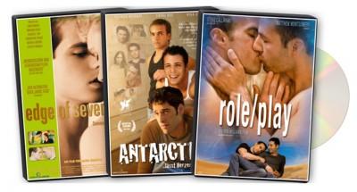 ROMANTISCH - DVD-Paket (3DVD)