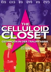 THE CELLULOID CLOSET - Gefangen in der Traumfabrik - SPECIAL EDITION