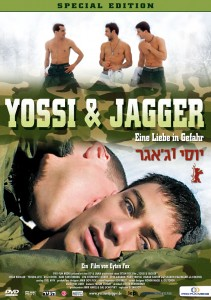 YOSSI & JAGGER - Eine Liebe in Gefahr
