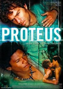 PROTEUS - Meine Liebe ist deine Freiheit