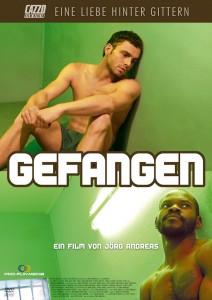GEFANGEN - Eine Liebe hinter Gittern