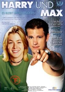 HARRY UND MAX - Es bleibt unter Brüdern