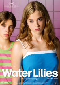 WATER LILIES - Der Liebe auf der Spur