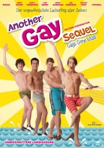 ANOTHER GAY SEQUEL - unbeschnittene Langfassung