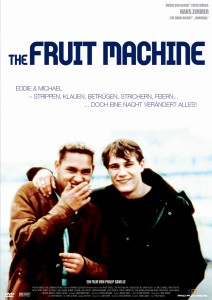 THE FRUIT MACHINE - Rendezvous mit einem Killer