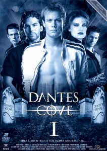 DANTE'S COVE - Season 1 (inkl. Pilotfilm - 2 Disc Set)