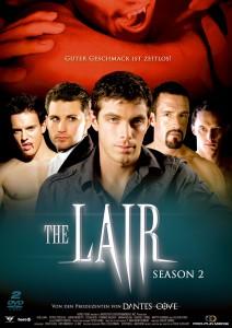 THE LAIR - Season 2