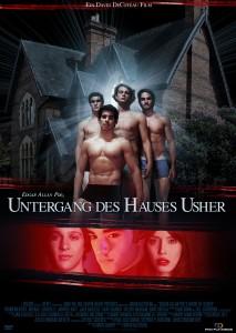 EDGAR ALLAN POEs 'Untergang des Hauses Usher'