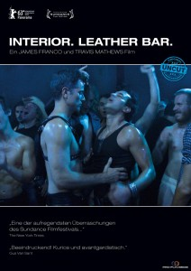 INTERIOR. LEATHER BAR. - James Franco's CRUISING