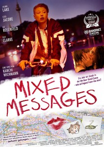 MIXED MESSAGES - Die komplette erste Staffel