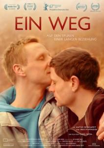 EIN WEG DVD