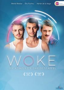 WOKE - Die komplette zweite Staffel