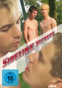 SIDELINE SECRETS 1