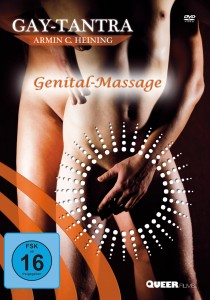 GAY-TANTRA - GENITAL-MASSAGE