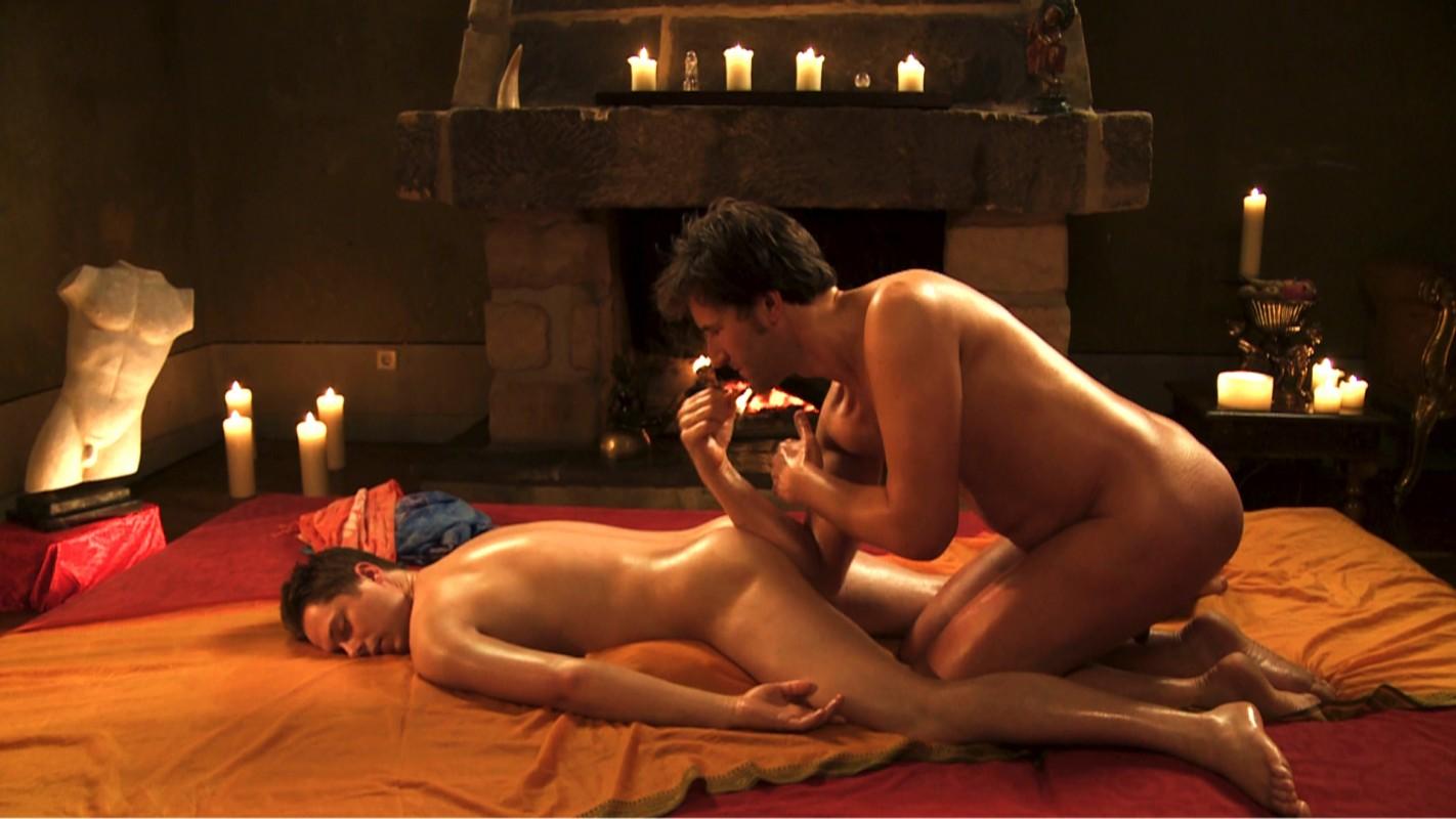 donkere kut tantra massage prostata