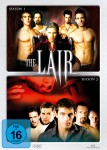 THE LAIR - Season 1+2 Box - 4DVD