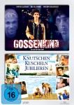 GOSSENKIND - KNUTSCHEN KUSCHELN JUBILIEREN - Die Peter Kern Box - 2DVD