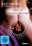 GAY-TANTRA - ANAL- & PROSTATA-MASSAGE