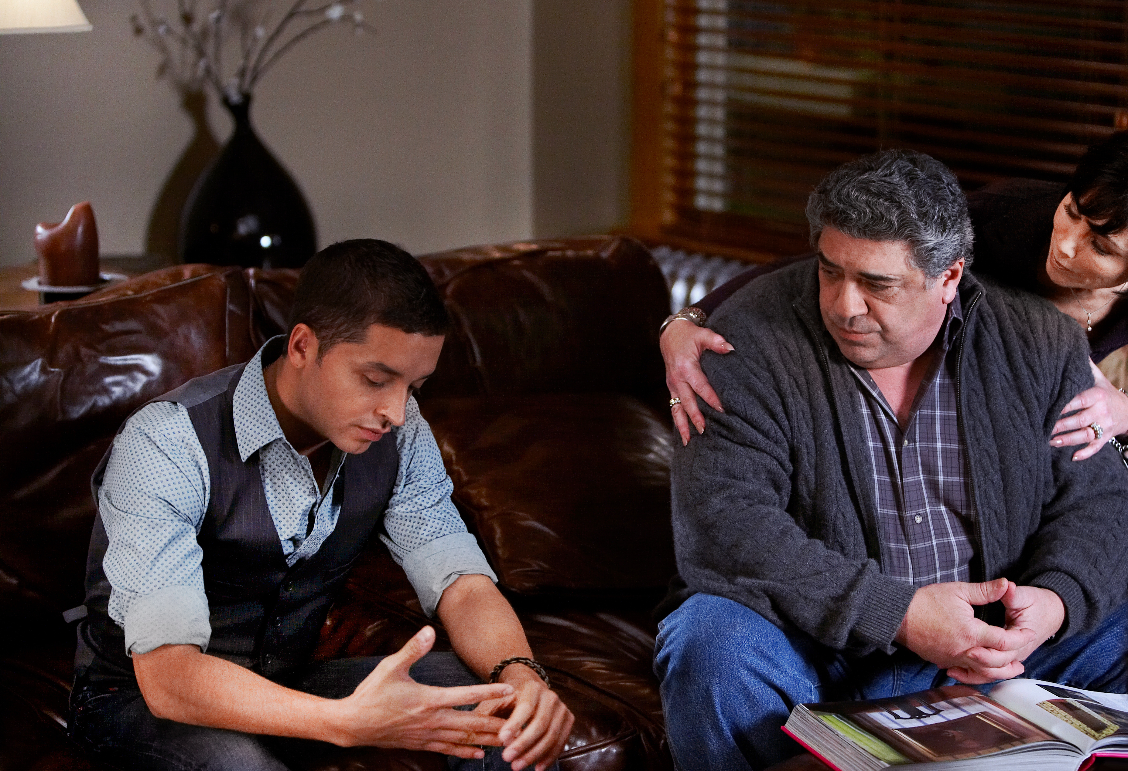 Oy Vey! My Son Is Gay! (2010) Movie Photos and Stills