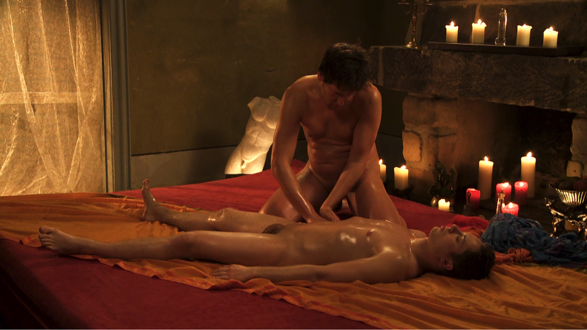Master sadomaso tantra gay video